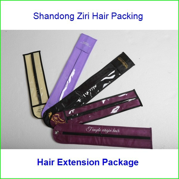 Wholesale custom hair extension bag wig packaging bag hair wholesale custom hair extension bag wig packaging bag hair extension packing bag pmusecretfo Choice Image
