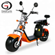 GaeaCycle motorcycle scooter 1500w Electric Scooters EEC Citycoco
