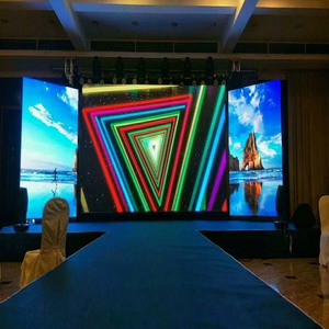 Hot sale sexy photo /Small pitch p6 indoor mini led display full video made in Shenzhen RGX