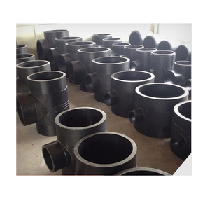 Insert Fittings For Poly Pipe Hdpe Lined Pipe