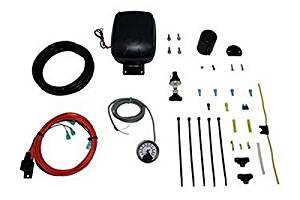 RV Trailer AIR LIFT Load Controller SINGLE Helper Spring Compressor Kit 68