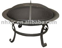 Outdoor Fire pit/Fire bowl/Copper fire pan