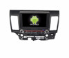 Android 6.0 Car DVD GPS/Gar Navigation/vehicle GPS with 3G Wifi mutimedia BT for Mitsubishi Lancer Ex