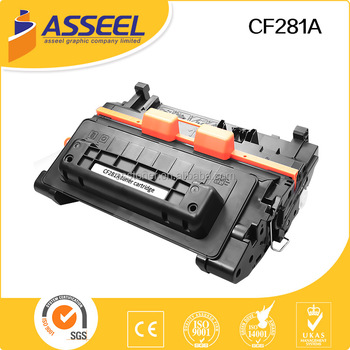 High Quality CF281A toner cartridge for HP M605n