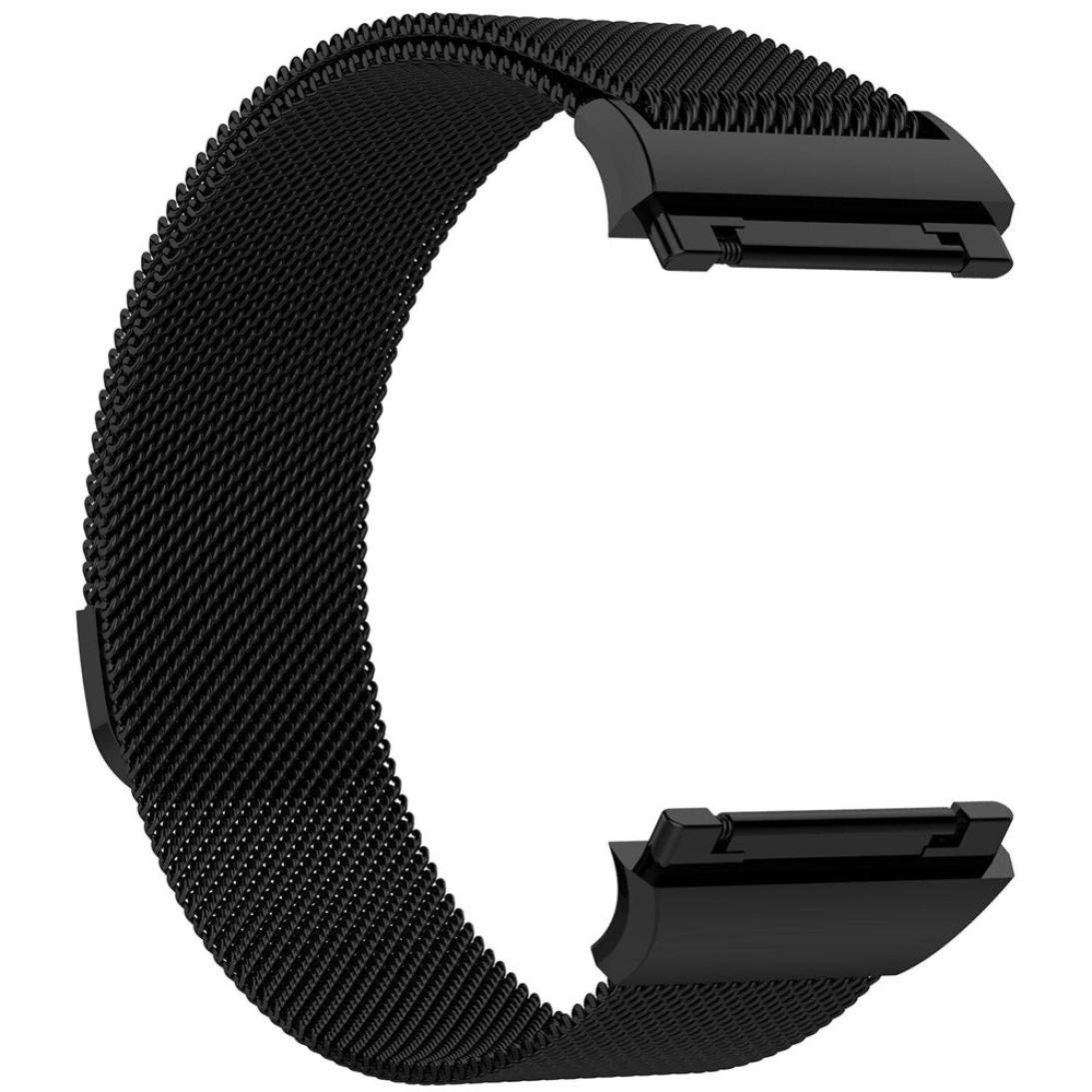 Milanese straps,RTYou(TM) Hot sales Magnetic Lock Milanese Loop Stainless Steel Replacement Strap For Fitbit Ionic