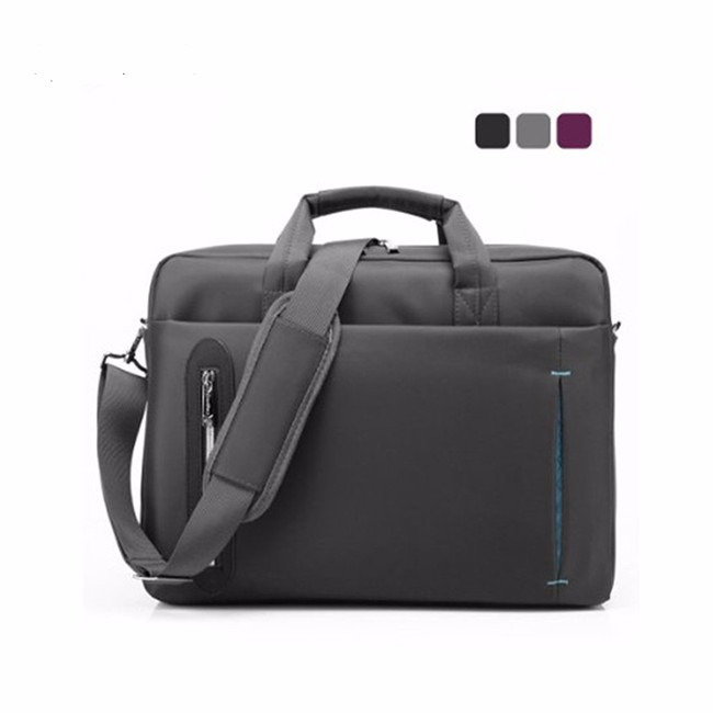 Made in china ali baba fashion Messenger Bag With strap waterproof nylon bag laptop 15.6