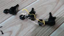 electric guitar locking tuner peg jinho locking tuner peg black color high quality hardware for wholesale