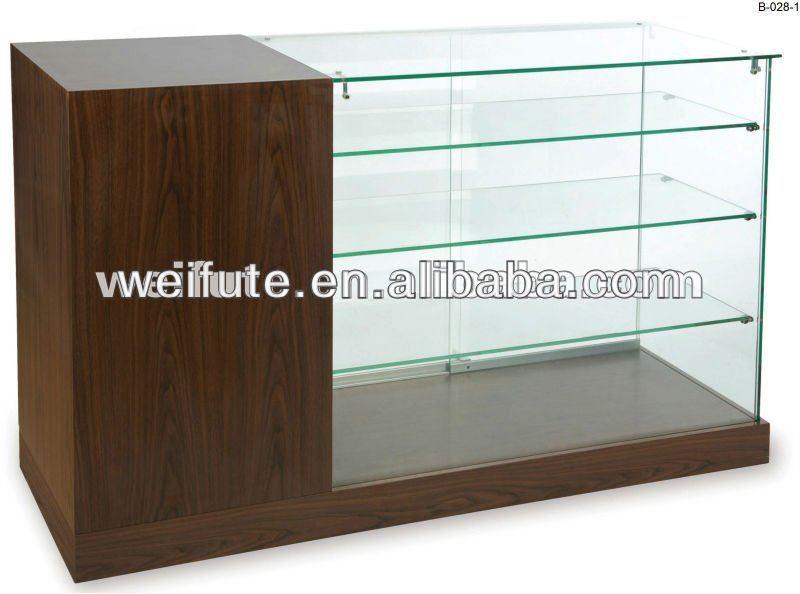 Mobile Shop Cash Counter Design