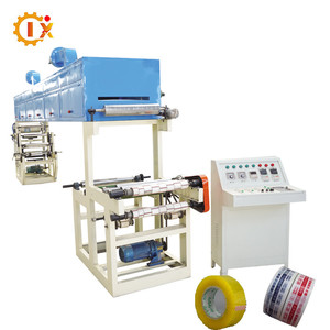 Low cost and stable sublimation heat transfer paper coating machine