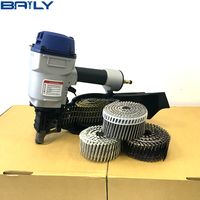 BAILY supply high quality CN50 CN55 CN57 CN70 CN80 CN90 CN100 CN130 AIR COIL NAILER