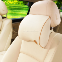 Manufacturer high quality memory comfortable car travel neck pillow