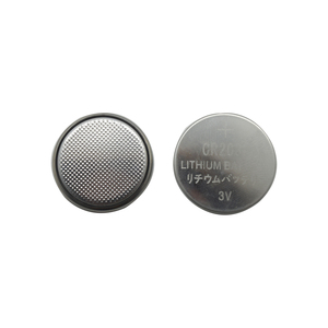 Hot Button cell batteries 3v rechargeable lithium battery cr2032 230mah for watch
