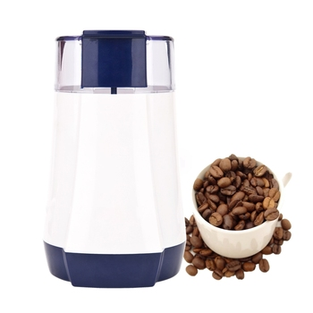 110W Mini Electric Spice Grinder For Kitchen Use For Household