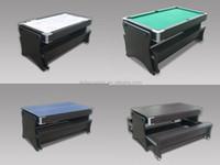 6ft pool table/5 ft pool table/dining pool table