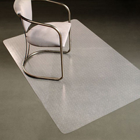 Professional Office Chair Mats For Thick Carpet