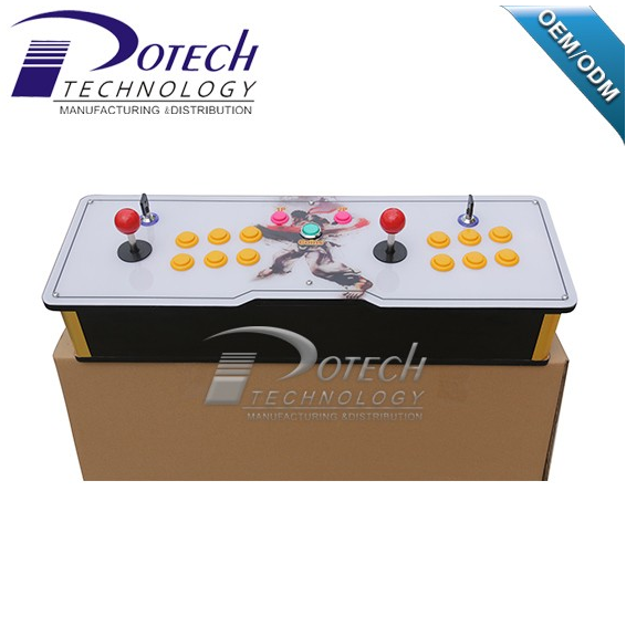 pandora arcade stick