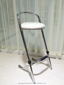 Top PU Bar Stool Supplier Reclining Bar Chair with Footrest (D-329) & Top Pu Bar Stool Supplier Reclining Bar Chair With Footrest (d-329 ... islam-shia.org