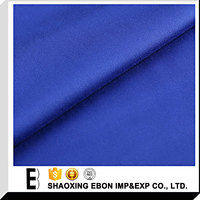 high quality famous brand plain rayon polyester fabric