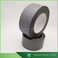 Highest quality heat resistant easy tear pvc air conditioner duct tape