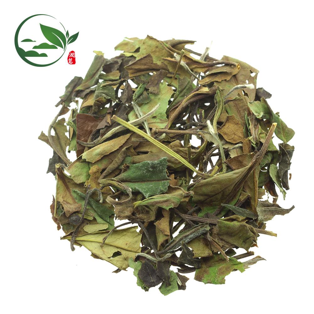 Germany CERES Organic Certified Imperial White Peony ( Bai Mu Dan ) Tea - 4uTea | 4uTea.com