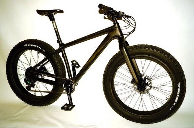 2015 High End Carbon Bike Fat Bike Frame Sn01 View 2015 Carbon