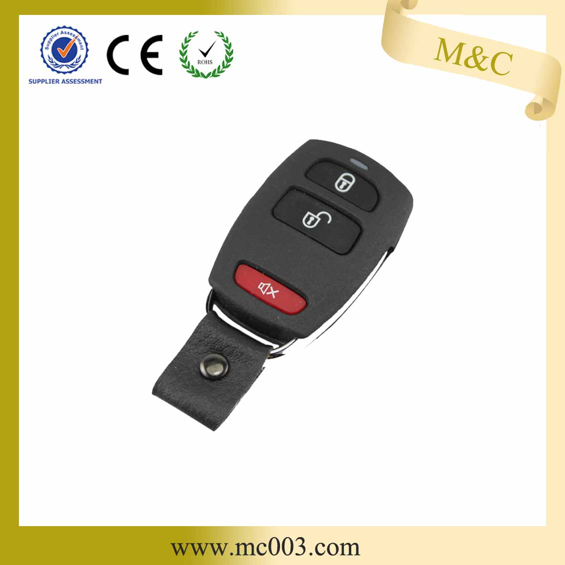433.92 mhz universal car remote duplicator YET084, rf wireless remote and transmitter