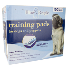 6 Layers Extreme Absorbency Pet Products Dog Training Pads