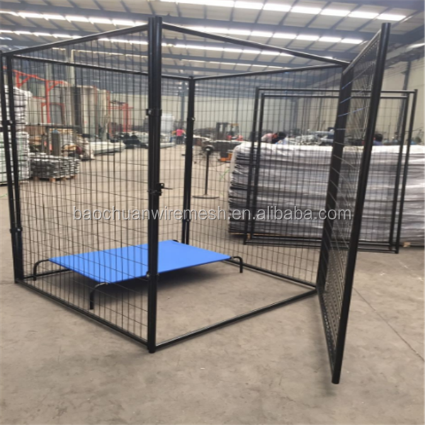 Pretty new design safe cheap pet houses/dog kennels/dog cages with high quality