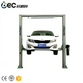 Obc-d3500 Backyard Buddy Car Lift Prices Hydraulic Car ...