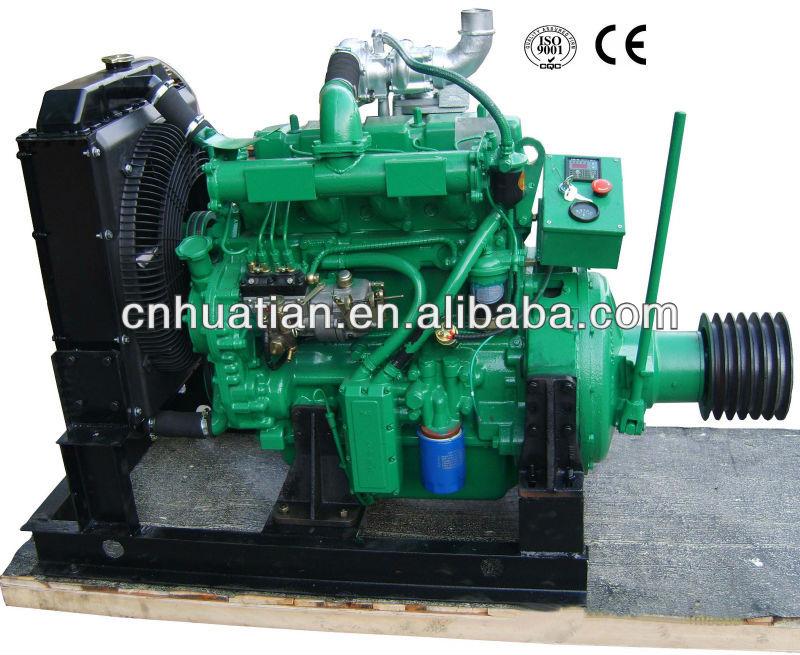 80hp chinoise papeterie moteur diesel vendre moteurs de for Stationary motors for sale