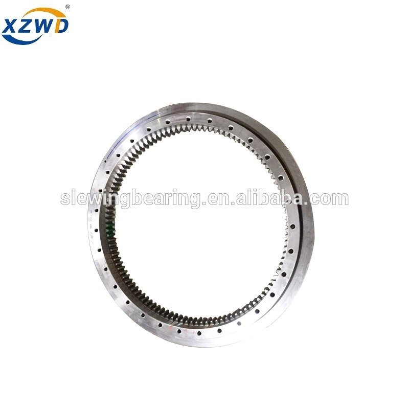 Slewing Ring Bearing Rotary Turntable For Conveyer Crane