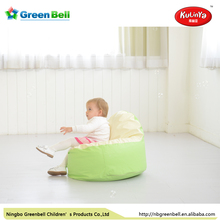 Hot selling custom indoor Lazy baby beanbag sofa with High Quality