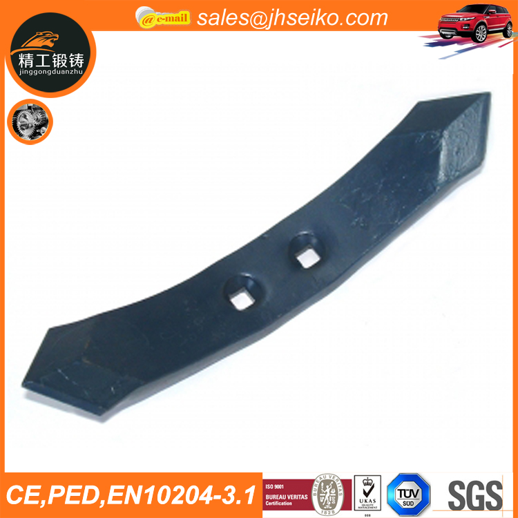 OEM Plow Points Manufacturing POINT 65 x 13 mm REV MADE IN China SKU:S3114SP047-8