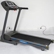 manufacture CE approved home sports training equipment treadmill delivery