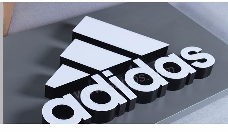 12 Volt Led Signage Shop Sign Boardshop Name Board Designs Buy