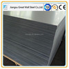Roof galvanized steel floor decking sheet color coated marble design gi steel sheet from supplier