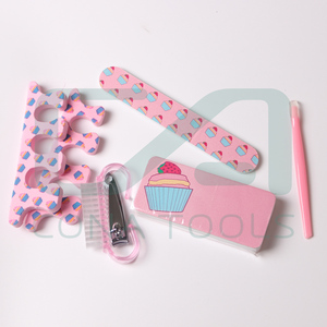 Manufacturer Supplier manicure and pedicure set yangjiang