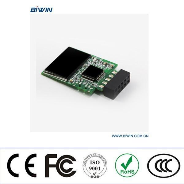 Biwin USB DOM Vertical SSD 8GB Flash