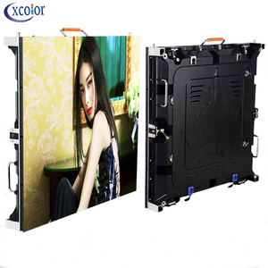 China High Quality Hd Indoor Led Screen Panel P2 2 By 3 Meters Led Screen