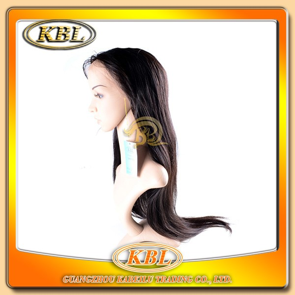 best price full cuticle bald head wig with hair fuu lace wig,indian blonde remy wavy hair full lace wig