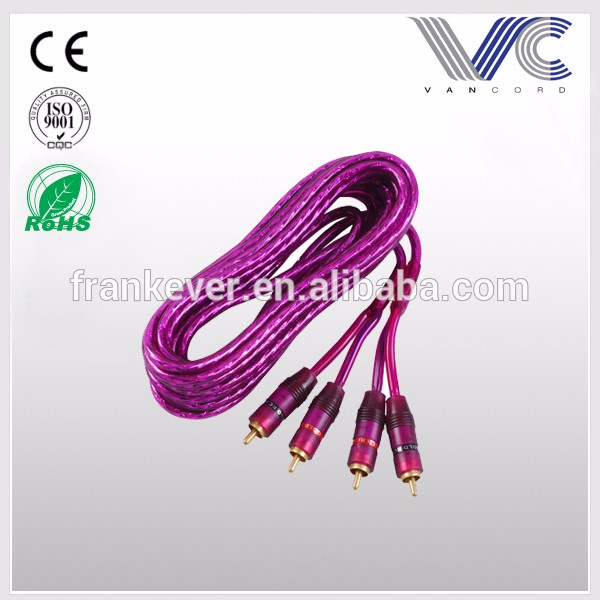 twisted-pair-A-V-RCA-cable