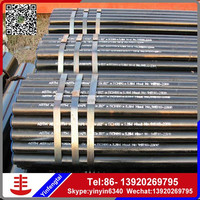 ASTM 10# sch 160 carbon steel seamless pipe 45#