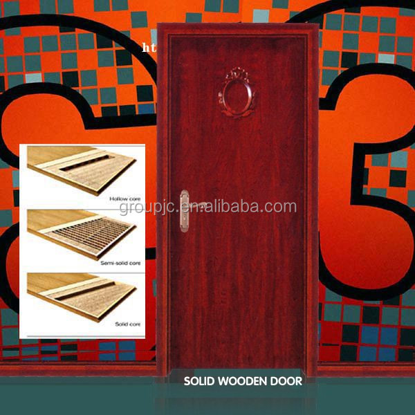 hotel pvc bathroom cheap hollow core interior doors