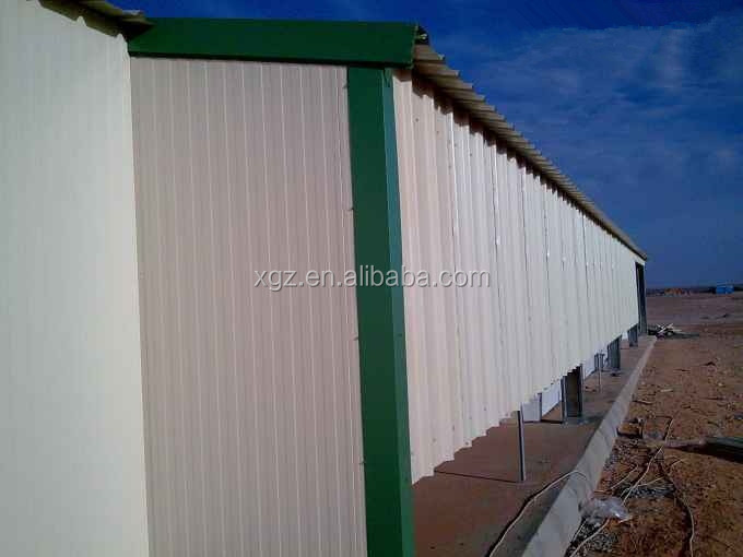 modern low price automatic chicken coop houses
