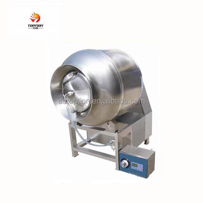 Automatic GR-800 L Vacuum Meat Tumbling Machine for Meat Massage