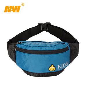 Custom Printed Waist Bags Cheap Promotional The Basics Fanny Pack