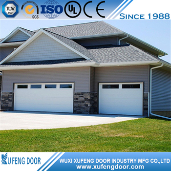 Automatic Garage Dooraluminium Garage Door Panels Salesecurity