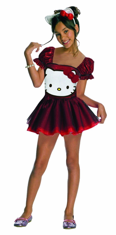 Teen kitty costume — photo 7