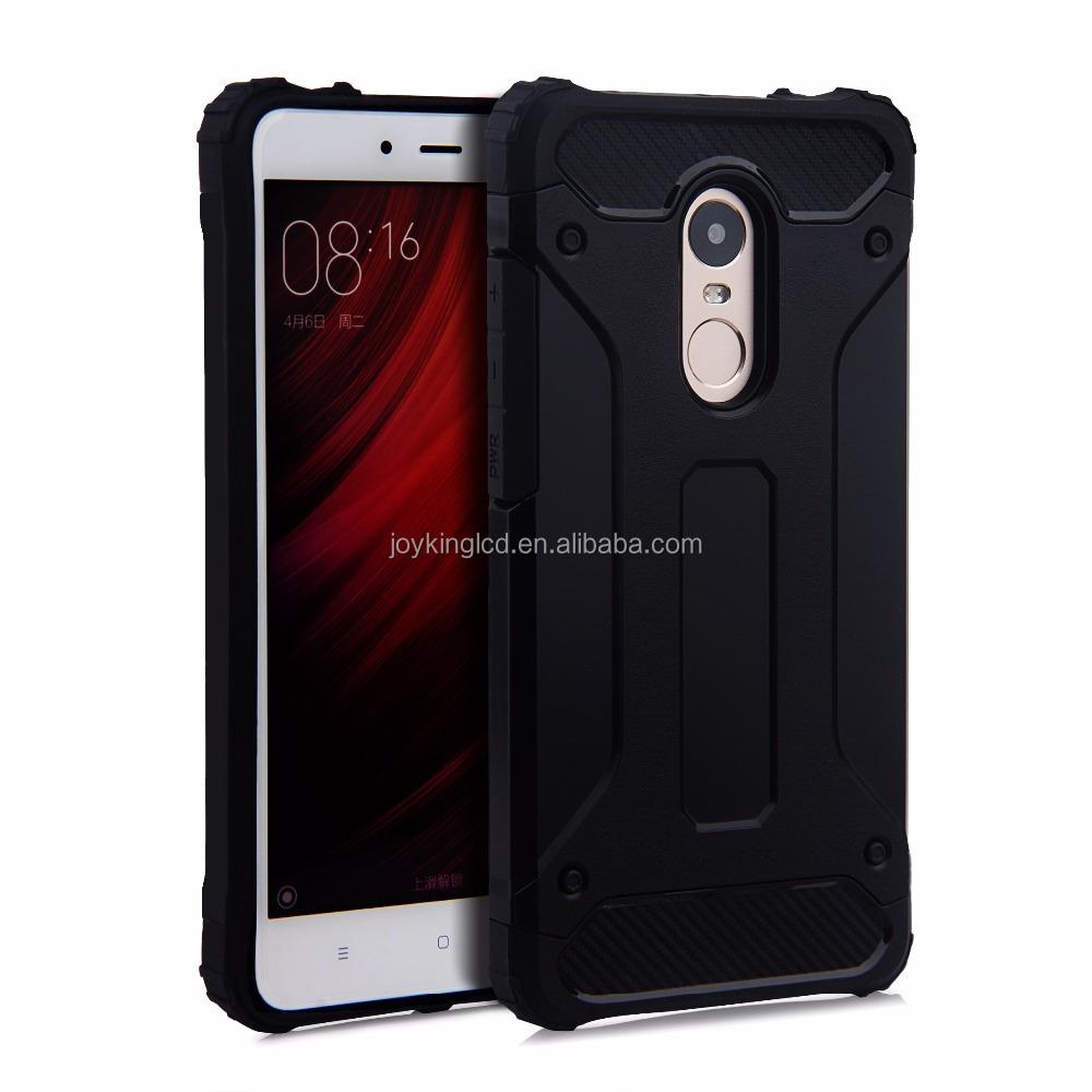 size 40 5e308 74b13 For Redmi Note 4 Armor Case Tpu Pc Case For Note 4x Note 3 Mi 5 Mi 6 Tough  Case Black - Buy For Redmi Note 4 Armor Case,Note 4 Armor Case,Note 4x Case  ...