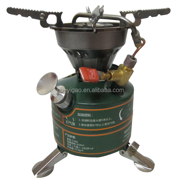 camping stove multi fuel stove outdoor army camping stove